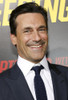 Jon Hamm At Arrivals For Keeping Up With The Joneses Premiere, Fox Studios, Los Angeles, Ca October 8, 2016. Photo By Elizabeth GoodenoughEverett Collection Celebrity - Item # VAREVC1608O06UH012