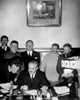 Signing The German-Soviet Nonaggression Pact In Moscow History - Item # VAREVCHISL036EC116