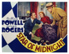 Star Of Midnight Still - Item # VAREVCMSDSTOFEC216