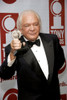 Marty Richards In The Press Room For American Theatre Wing_S Antoinette Perry 2005 Tony Awards, The Rainbow Room, New York, Ny, June 05, 2005. Photo By Fernando LeonEverett Collection Celebrity - Item # VAREVC0505JNAFZ050