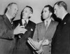 Congressmen After The House Passage Of The Mundt-Nixon Communist Control Bill. The Bill Required Communist Party Members To Register With The Attorney General History - Item # VAREVCCSUA000CS614