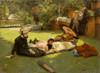 In Full Sunlight Fine Art - Item # VAREVCHISL044EC586