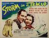 Storm In A Teacup Still - Item # VAREVCMCDSTINEC166