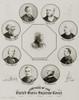 Fuller Court. United States Supreme Court. Portraits Of Chief Justice Fuller History - Item # VAREVCHISL018EC140