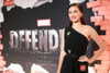 Jessica Henwick At Arrivals For Netflix_S Premiere Of Marvel_S The Defenders, Bmcc Tribeca Performing Arts Center, New York, Ny July 31, 2017. Photo By Jason MendezEverett Collection Celebrity - Item # VAREVC1731L01C8051
