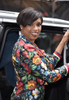 Jennifer Hudson Out And About For Celebrity Candids - Mon, , New York, Ny April 17, 2017. Photo By Derek StormEverett Collection Celebrity - Item # VAREVC1717A01XQ018