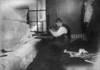 Mr. Rothenberg Stitching Neckties In Small Inner Bedroom History - Item # VAREVCHCDLCGCEC042
