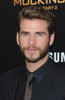Liam Hemsworth At Arrivals For The Hunger Games Mockingjay _ Part 2 Premiere, Amc Loews Lincoln Square 13, New York, Ny November 18, 2015. Photo By Kristin CallahanEverett Collection Celebrity - Item # VAREVC1518N11KH075