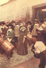 Salem Witch Trials. Convicted Of Witchcraft History - Item # VAREVCHISL018EC204
