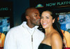 Derek Luke And Wife At Premiere Of Pieces Of April, Ny 1082003, By Janet Mayer Celebrity - Item # VAREVCPCDDELUJM001