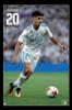Real Madrid - Marco Asensio Poster Print - Item # VARTIARP16428