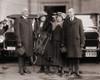 President-Elect And Mrs. Harding History - Item # VAREVCHISL007EC818