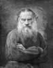 Leo Tolstoy Russian Novelist History - Item # VAREVCHISL004EC194