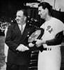 Baseball Commissioner Albert B. Chandler History - Item # VAREVCPBDTEWICS015