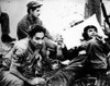 Ernesto 'Che' Guevara Shown With Followers Just After They Claimed Capture Of Fomento During Castro Campaign Against The Batista Regime In Cuba History - Item # VAREVCPBDCHGUCS002
