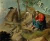 Child In The Wilderness Fine Art - Item # VAREVCHISL046EC095