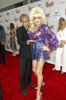 Andy Dick, Lady Bunny At Arrivals For Comedy Central Celebrity Roast Of Pamela Anderson, Sony Studios, Los Angeles, Ca, August 07, 2005. Photo By Michael GermanaEverett Collection Celebrity - Item # VAREVC0507AGAGM036
