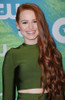 Madelaine Petsch At Arrivals For The Cw Upfronts 2016, The London Hotel, New York, Ny May 19, 2016. Photo By Kristin CallahanEverett Collection Celebrity - Item # VAREVC1619M02KH081