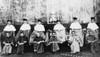 Roman Catholic Bishops After Their Elevation To Cardinals On Dec. 16 History - Item # VAREVCCSUB002CS155