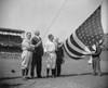 Opening Day Of The 1939 Baseball Season In Washington History - Item # VAREVCHISL036EC168