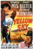 Yellow Sky Movie Poster Print (27 x 40) - Item # MOVIF5327
