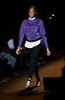 Winnie Harlow On The Runway For Fashion For Relief 2015 Fall Fashion Show, The Theatre At Lincoln Center, New York, Ny February 14, 2015. Photo By Kristin CallahanEverett Collection Celebrity - Item # VAREVC1514F10KH049