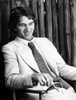 Robert F. Kennedy Jr. Relaxes During A Meeting With The Press In New York To Promote 'The Last Frontier' History - Item # VAREVCPBDROKECS006