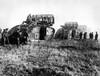 World War I. Photo Undated.. Courtesy Csu Archives  Everett Collection History - Item # VAREVCSBDWOWACS005