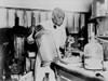 George Washington Carver An Agricultural Chemist Developed New Products Of Peanuts History - Item # VAREVCHISL009EC020