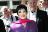 Liza Minnelli, Guest At Arrivals For Liza With A Z Toronto Film Festival World Premiere, The Elgin Theatre, Toronto, On, September 09, 2005. Photo By Malcolm TaylorEverett Collection Celebrity - Item # VAREVC0509SPKYL004