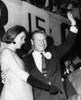 Rockefeller Family. Future Second Lady Margaretta Murphy Rockefeller And Husband History - Item # VAREVCPBDNEROEC009