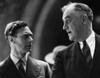 Fdr Presidency. King George Vi Of England And Us President Franklin Delano Roosevelt History - Item # VAREVCPBDKIGEEC035