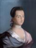 Abigail Adam'S Pastel Portrait History - Item # VAREVCCLRA001BZ329