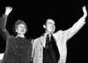 Republican Presidential Candidate Richard Nixon And His Wife History - Item # VAREVCCSUA000CS609