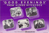 Good Evenings From Alfred Hitchcock Movie Poster Print (27 x 40) - Item # MOVCH5498