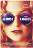 Almost Famous Movie Poster Print (27 x 40) - Item # MOVCF1263