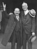 1932 Socialist National Candidates. Norman Thomas Ran For President With James Maurer History - Item # VAREVCCSUB002CS377