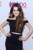 Laura Marano At Arrivals For Z100'S Iheartradio Jingle Ball Presented By Capital One, Madison Square Garden, New York, Ny December 11, 2015. Photo By Abel FerminEverett Collection Celebrity - Item # VAREVC1511D06A5001