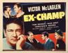Ex-Champ Still - Item # VAREVCMCDEXCHEC005