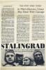 Stalingrad Movie Poster Print (27 x 40) - Item # MOVIH4631
