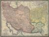 Map Of Persia History - Item # VAREVCHISL001EC037