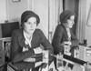 Barbara Stanwyck At The Waldorf Astoria Hotel In New York Still - Item # VAREVCPBDBASTEC215
