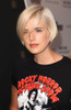 Agyness Deyn At Arrivals For Inglourious Basterds Cinema Society Screening, School Of Visual Arts Theater, New York, Ny August 17, 2009. Photo By Kristin CallahanEverett Collection Celebrity - Item # VAREVC0917AGBKH001