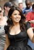 America Ferrera At Talk Show Appearance For Thu - The Late Show With David Letterman, Ed Sullivan Theater, New York, Ny, May 15, 2008. Photo By Ray TamarraEverett Collection Celebrity - Item # VAREVC0815MYBTY003
