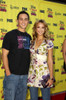 Cash Warren, Jessica Alba At Arrivals For The 2005 Teen Choice Awards, The Gibson Amphitheatre, Universal City, Los Angeles, Ca, August 14, 2005. Photo By Michael GermanaEverett Collection Celebrity - Item # VAREVC0514AGAGM021