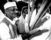 Indian Prime Minister Lal Bahadur Shastri History - Item # VAREVCHBDLABACS002