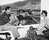 Rockefeller Family. New York Governor-Elect Nelson Rockefeller History - Item # VAREVCPBDNEROEC012