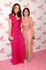 Elizabeth Hurley, Evelyn Lauder In Attendance For The Breast Cancer Research Foundation Hot Pink Party Sweet Sixteenth Anniversary Benefit Gala, Waldorf-Astoria Hotel, New York, Ny April 27, 2010. Photo By Rob RichEverett - Item # VAREVC1027APEOH014