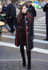 Sofia Carson In Attendance For Macy'S Thanksgiving Day Parade 2015, Manhattan, New York, Ny November 26, 2015. Photo By Derek StormEverett Collection Celebrity - Item # VAREVC1526N01XQ010