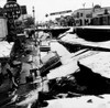 1964 Alaska Earthquake. Anchorage Business District'S Main Street Was Torn Apart By The Good Friday Earthquake On March 27 History - Item # VAREVCCSUA001CS309